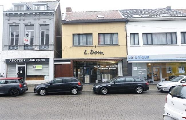 Fraikinstraat,4 Kamers Kamers,1 BadkamersBadkamers,Winkel,1017