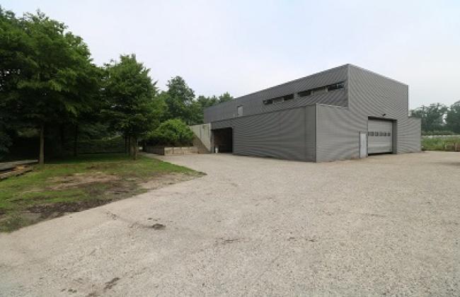 Wuytsbergen,2200,Industrie,1023