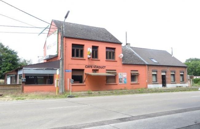 Herenthouseweg ,2200,Huis,1031