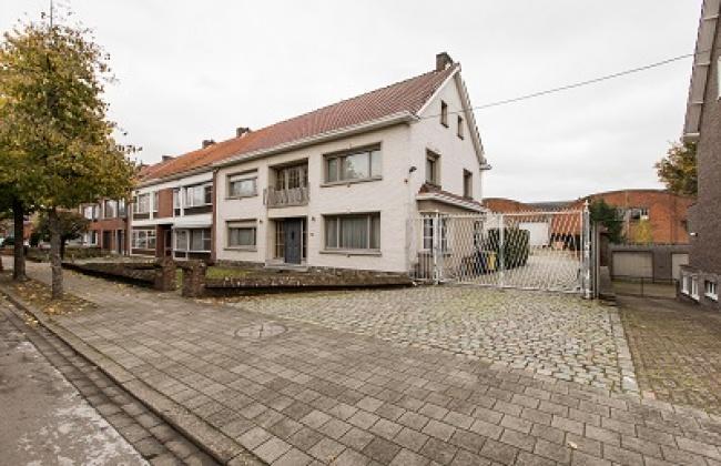 Lierseweg,2200,2 BadkamersBadkamers,Winkel,1042